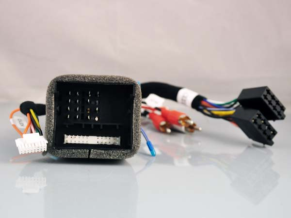 Navigatie Audi A3 4GB RAM si 64GB ROM | AutoDrop.ro [20]