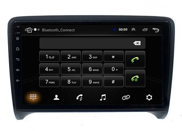 Navigatie Dedicata Audi TT 9 Inch Android | AutoDrop.ro 6