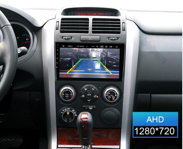 Navigatie Android Suzuki Grand Vitara | AutoDrop.ro 13