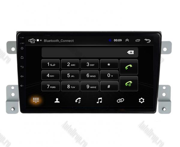 Navigatie Android Suzuki Grand Vitara | AutoDrop.ro 10