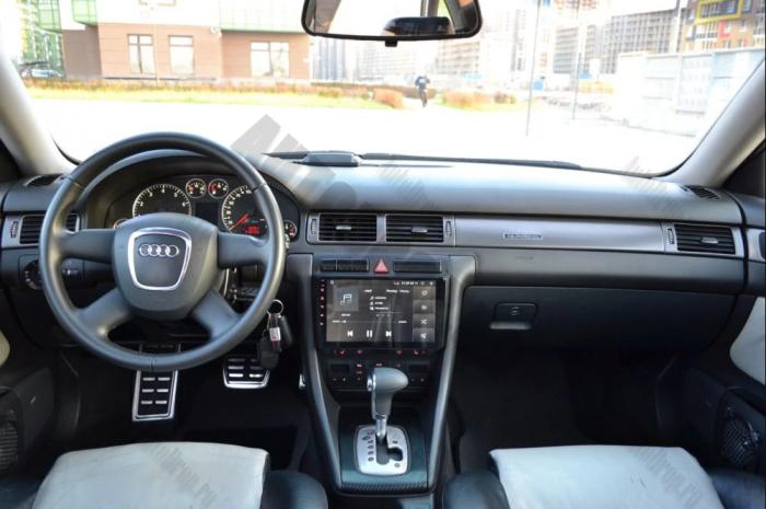 Navigatie Android Audi A6 PX6 | AutoDrop.ro [18]