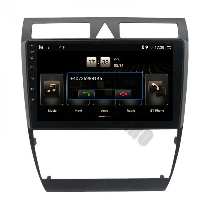 Navigatie Android Audi A6 PX6 | AutoDrop.ro [3]