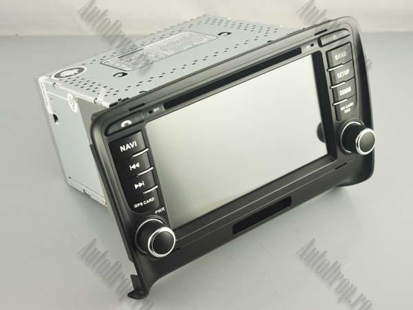 Navigatie Auto GPS Audi TT 4GB+64GB | AutoDrop.ro 19