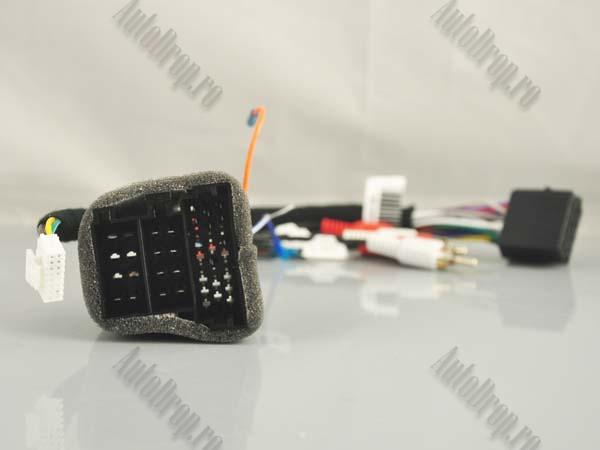 Navigatie Auto GPS Audi TT 4GB+64GB | AutoDrop.ro [21]