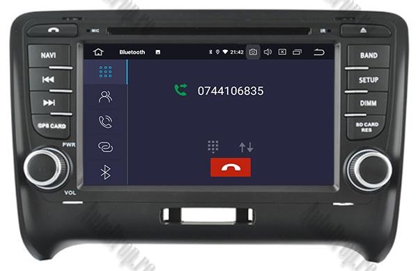 Navigatie Auto GPS Audi TT 4GB+64GB | AutoDrop.ro 6