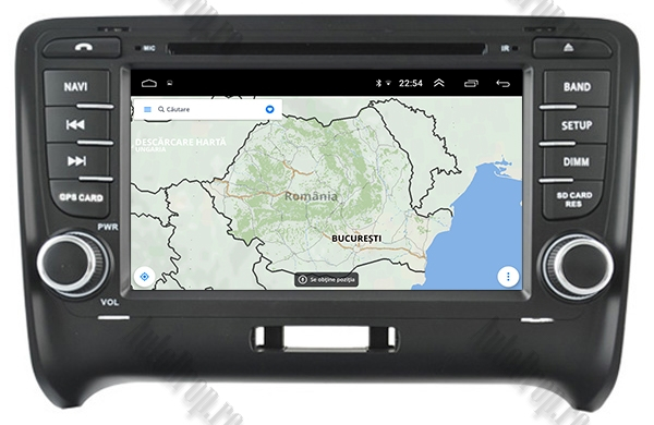 Navigatie Dedicata Audi TT PX30 Android 9 | AutoDrop.ro 14