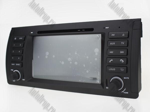 Navigatie BMW E39/E53 cu Android 10 - AutoDrop.ro [18]