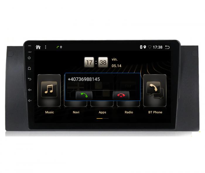 Navigatie Android BMW E39/E53   AutoDrop.ro [3]