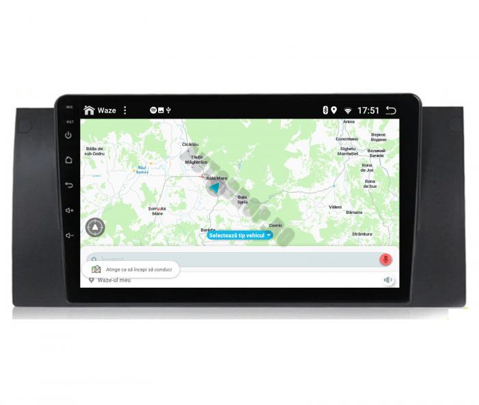 Navigatie Android BMW E39/E53   AutoDrop.ro [8]