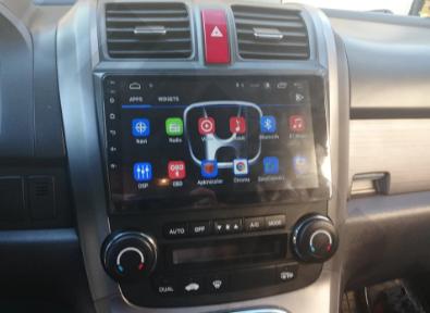 Navigatie Honda CRV Android 1+16GB | AutoDrop.ro 17