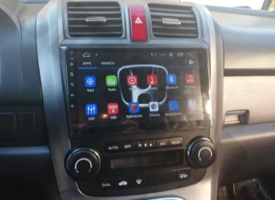 Navigatie Honda CRV Android 2+32GB | AutoDrop.ro 17