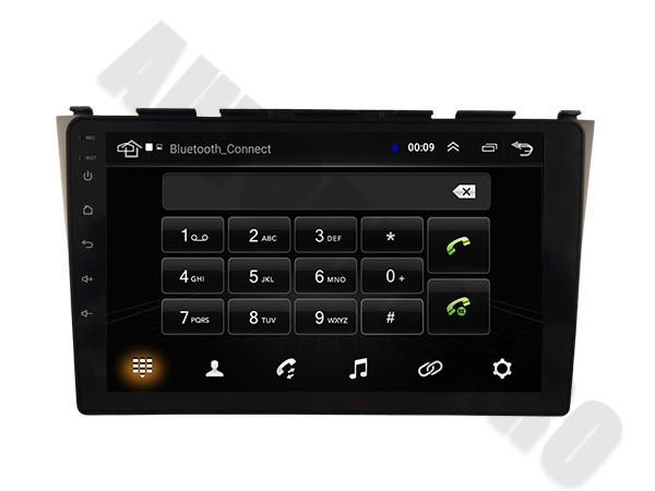 Navigatie Honda CRV Android 1+16GB | AutoDrop.ro 5