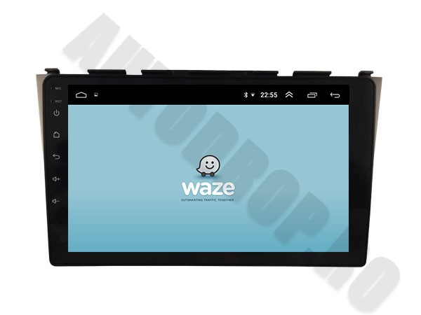 Navigatie Honda CRV Android 1+16GB | AutoDrop.ro 11