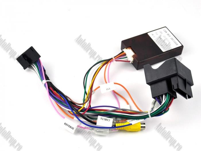 Navigatie BMW E39/E53 Ecran de 9Inch | AutoDrop.ro [14]