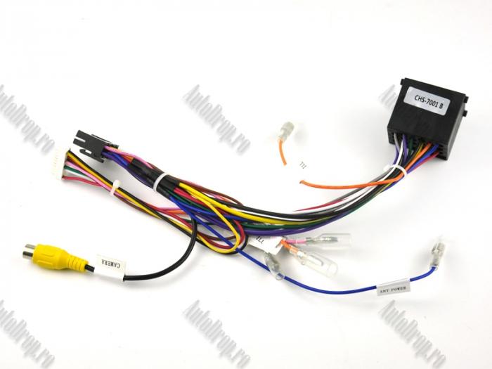 Navigatie BMW E39/E53 4GB RAM & 64GB ROM | AutoDrop.ro 16