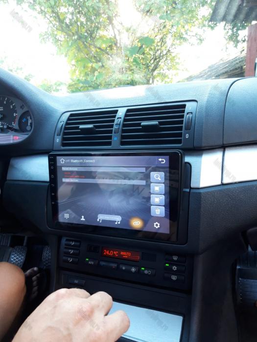Navigatie Dedicata BMW E46 Android 2+32GB | AutoDrop.ro 21