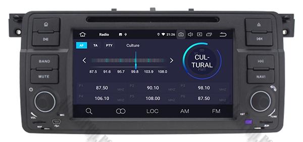 Navigatie Auto Dedicata Android 4+64GB | AutoDrop.ro 3