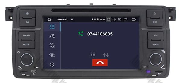 Navigatie Auto Dedicata Android 4+64GB | AutoDrop.ro 5