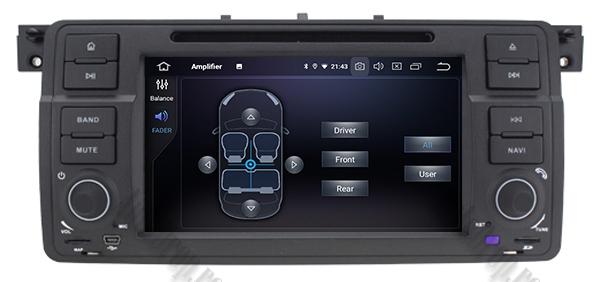 Navigatie Auto Dedicata Android 4+64GB | AutoDrop.ro 6