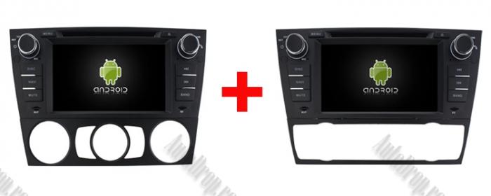 Navigatie BMW E90/E91/E92 Android | AutoDrop.ro 22
