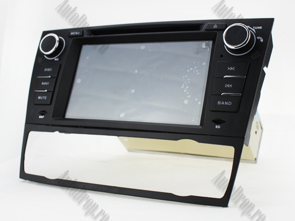 Navigatie BMW E90/E91/E92 Android, 4GB RAM si 64GB ROM 20