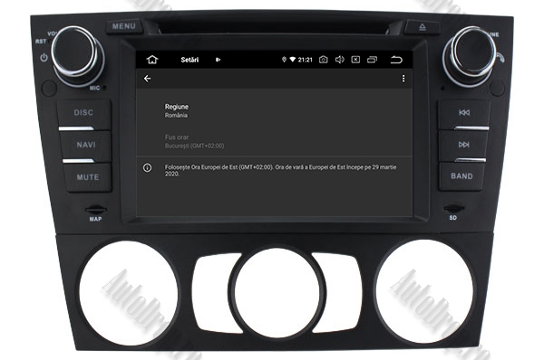 Navigatie BMW E90/E91/E92 Android | AutoDrop.ro 8