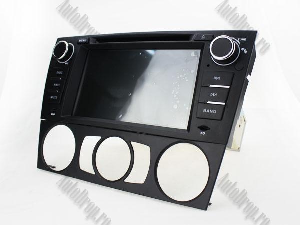 Navigatie BMW E90/E91/E92 Android | AutoDrop.ro 19