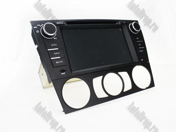 Navigatie BMW E90/E91/E92 Android, 4GB RAM si 64GB ROM 18
