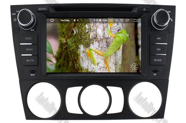 Navigatie BMW E90/E91/E92 Android | AutoDrop.ro 15
