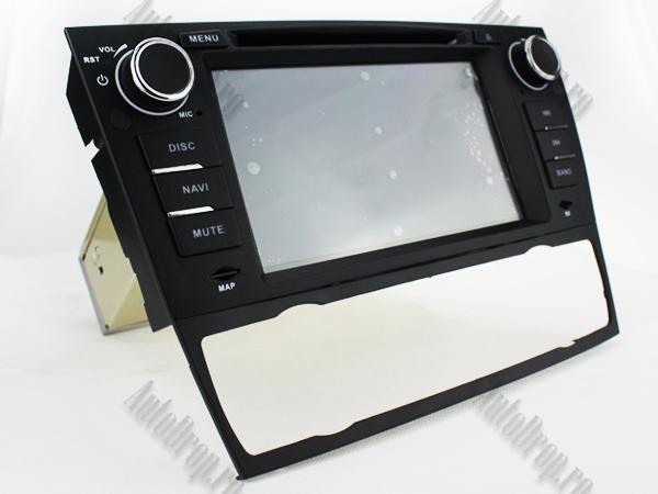 Navigatie BMW E90/E91/E92 Android | AutoDrop.ro 16