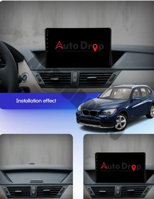Navigatie Android 10 BMW X1 PX6 | AutoDrop.ro [17]