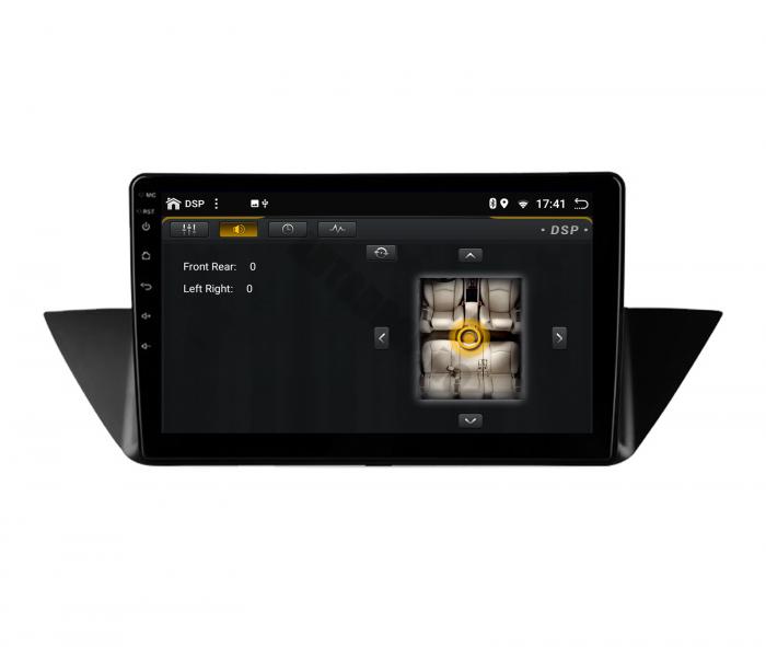 Navigatie Android 10 BMW X1 PX6 | AutoDrop.ro [15]