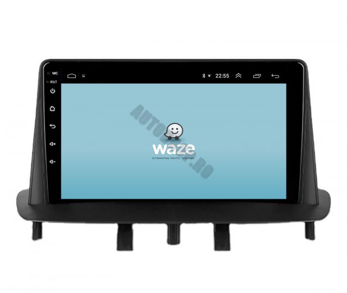 Navigatie Android Renault Megane 3 2GB | AutoDrop.ro [8]