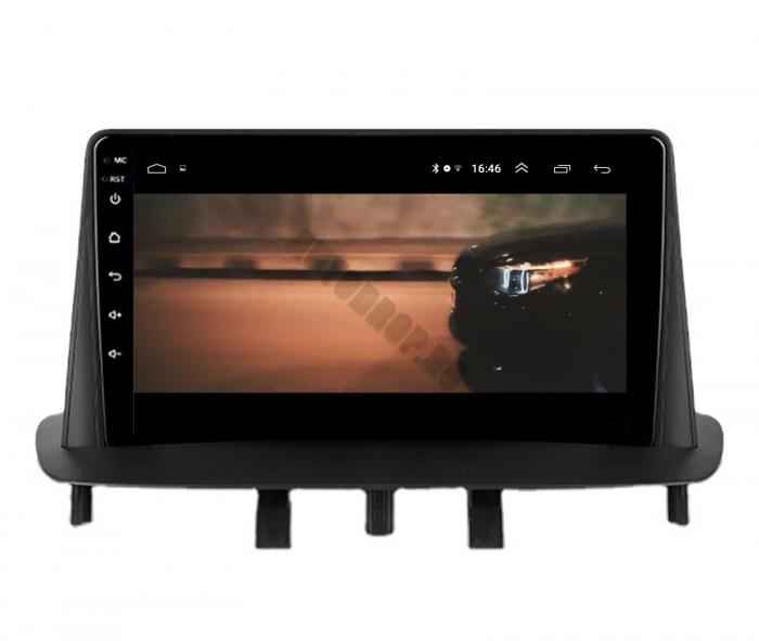 Navigatie Android Renault Megane 3 | AutoDrop.ro [13]
