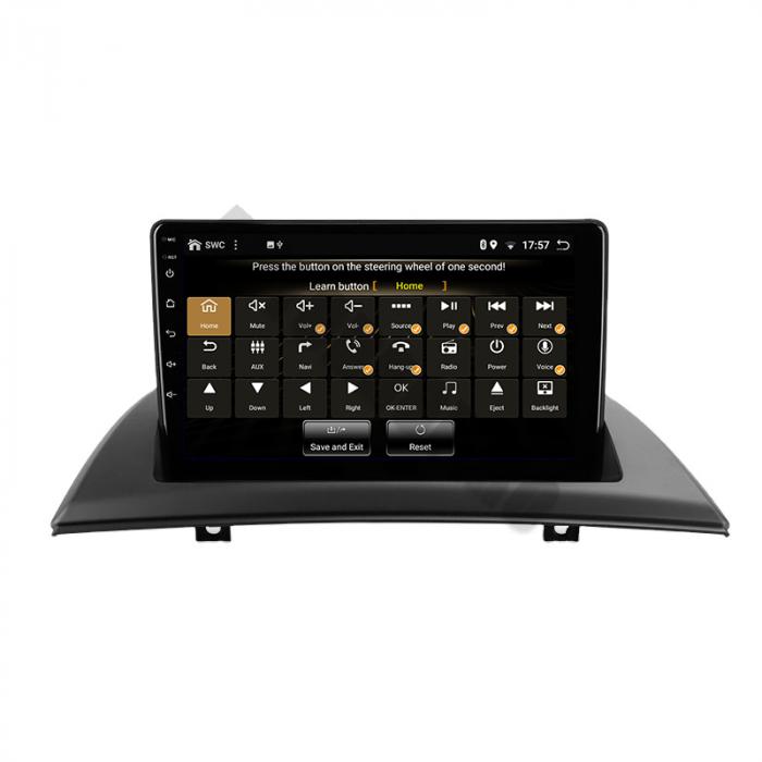 Navigatie Android BMW X3 E83 PX6 | AutoDrop.ro [4]