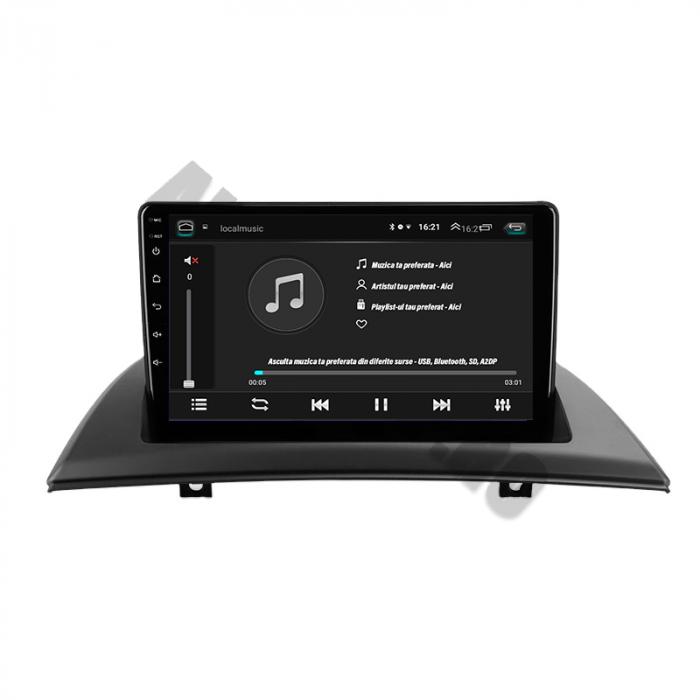 Navigatie BMW X3 E83 Android   AutoDrop.ro 6