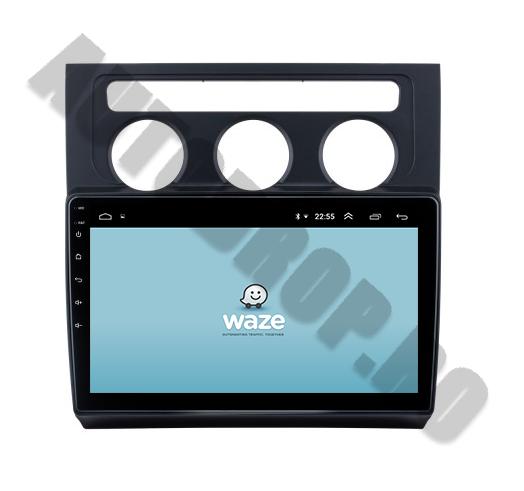 Navigatie Volkswagen Touran 10.1Inch | AutoDrop.ro 13
