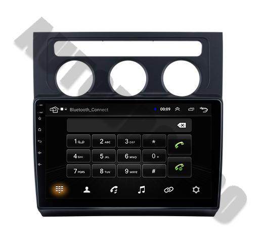 Navigatie Volkswagen Touran 10.1Inch | AutoDrop.ro 12