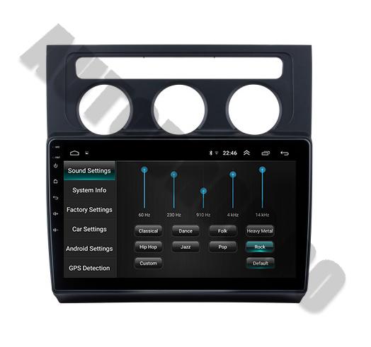 Navigatie Volkswagen Touran 10.1Inch | AutoDrop.ro 10