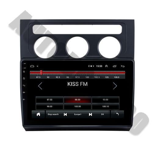 Navigatie Volkswagen Touran 10.1Inch | AutoDrop.ro 1