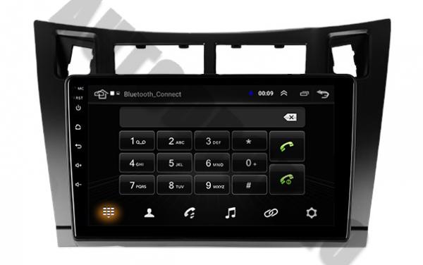 Navigatie Dedicata Toyota Yaris Android | AutoDrop.ro 12