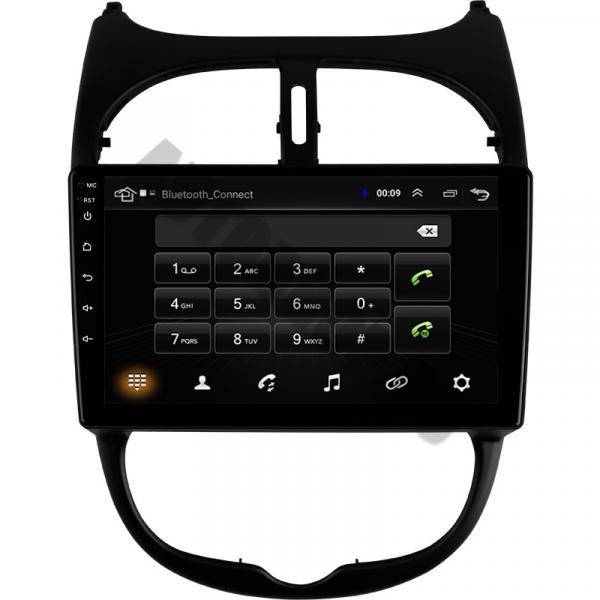 Navigatie Peugeot 206 Android 1+16GB | AutoDrop.ro [11]