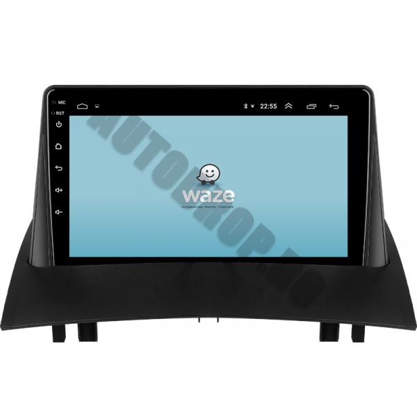 Navigatie Renault Megane 2 1+16GB | AutoDrop.ro 9