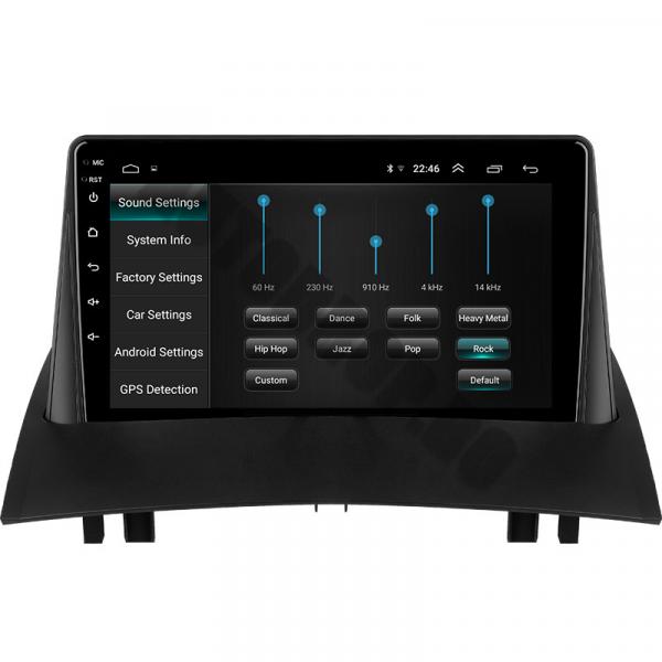 Navigatie Renault Megane 2 1+16GB | AutoDrop.ro 5