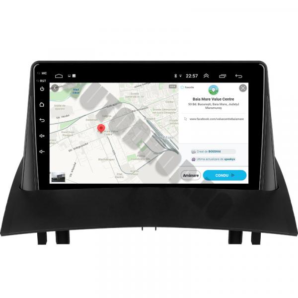 Navigatie Renault Megane 2 1+16GB | AutoDrop.ro 10