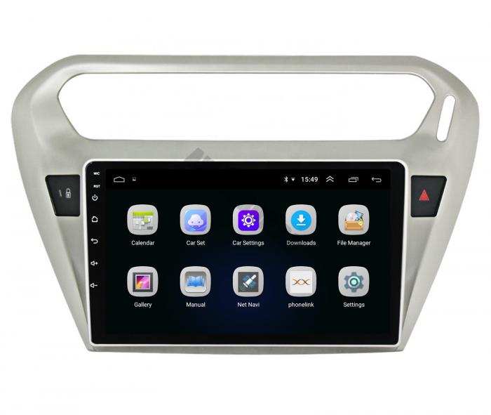 Navigatie Peugeot 301 / Citroen C-Elysee | AutoDrop.ro [4]