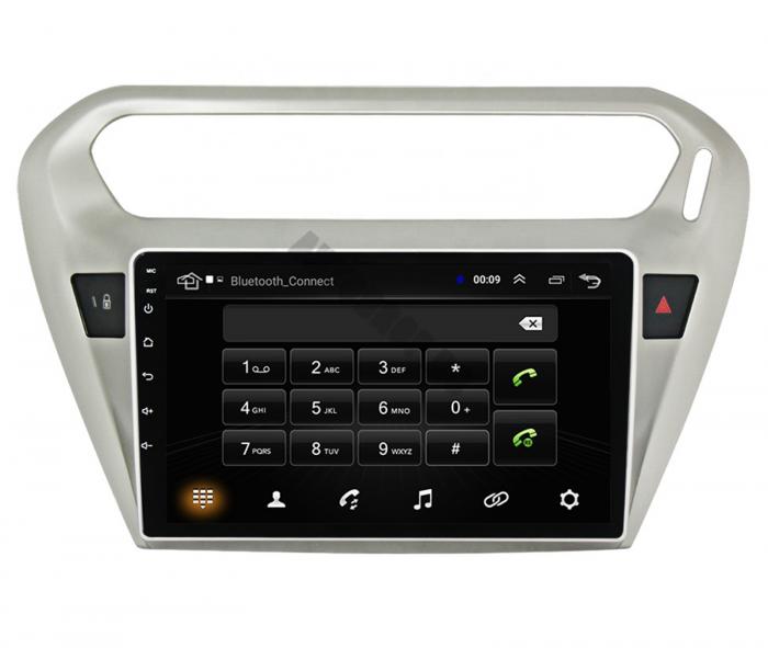 Navigatie Peugeot 301 / Citroen C-Elysee 2GB   AutoDrop.ro [2]