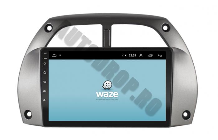 Navigatie Auto Dedicata Toyota RAV 4 | AutoDrop.ro 10