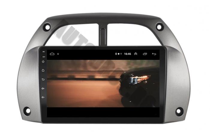 Navigatie Auto Dedicata Toyota RAV 4 | AutoDrop.ro 16