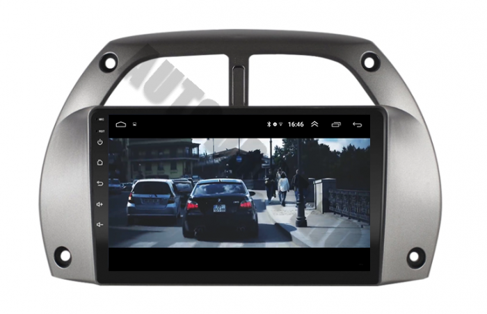 Navigatie Auto Dedicata Toyota RAV 4 | AutoDrop.ro 15